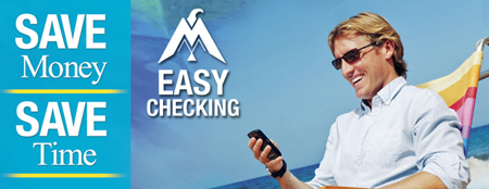 New Easy Checking