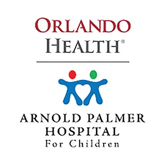 Arnold Palmer Hospital for Children Halloween
