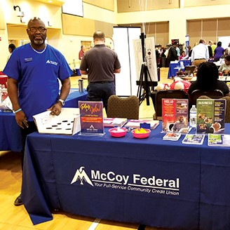 Clermont Community Healthy Living Expo