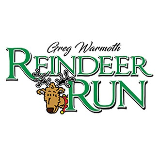 Greg Warmoth Reindeer Run