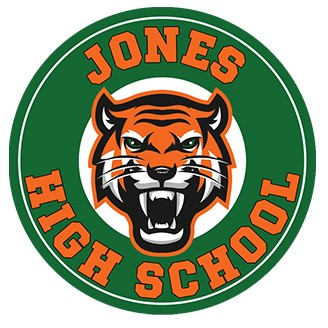 Jones High School Football Program