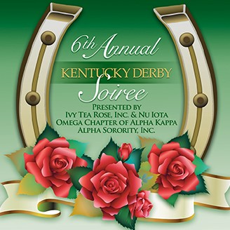 Kentucky Derby Soirée Scholarship Fundraiser