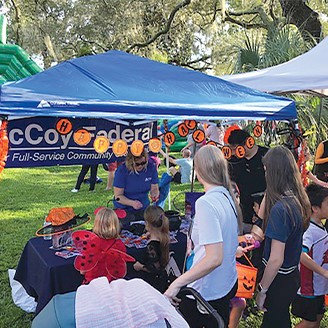Lake Mary Halloween Spooktacular