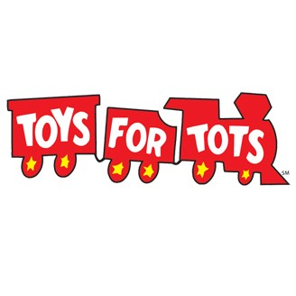 Marine Corps Toys for Tots Drive