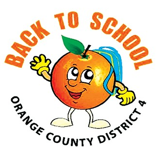 Orange County District 4 Back to School Fair