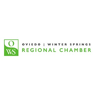 Oviedo-Winter Springs Regional Chamber of Commerce Business Resources Luncheon