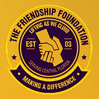 The Friendship Foundation 16th Annual Chapter Founders Golf Tournament