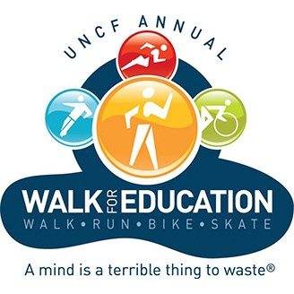 United Negro College Fund Central Florida Walk for Education 5K