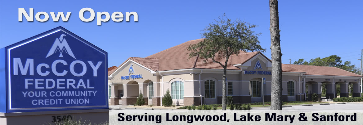 New Longwood/Lake Mary Location