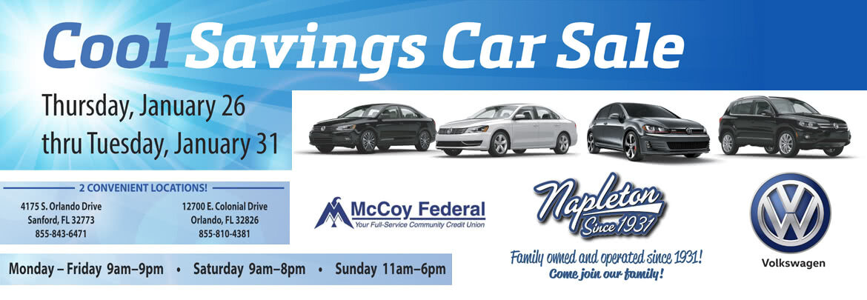 McCoy Federal Credit Union | Credit Union Near You