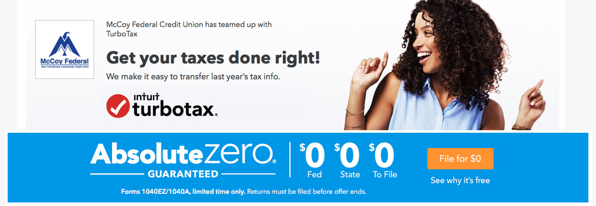 Get Your Taxes Done Right with TurboTax
